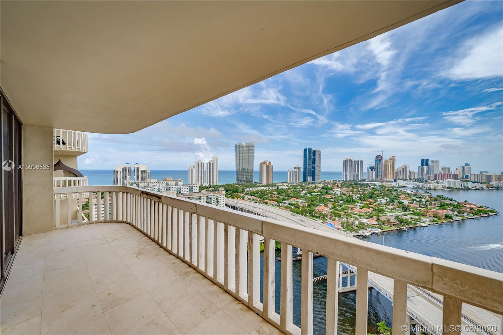 Turnberry Towers #26GR - 19355 Turnberry Way #26GR, Aventura, FL 33180