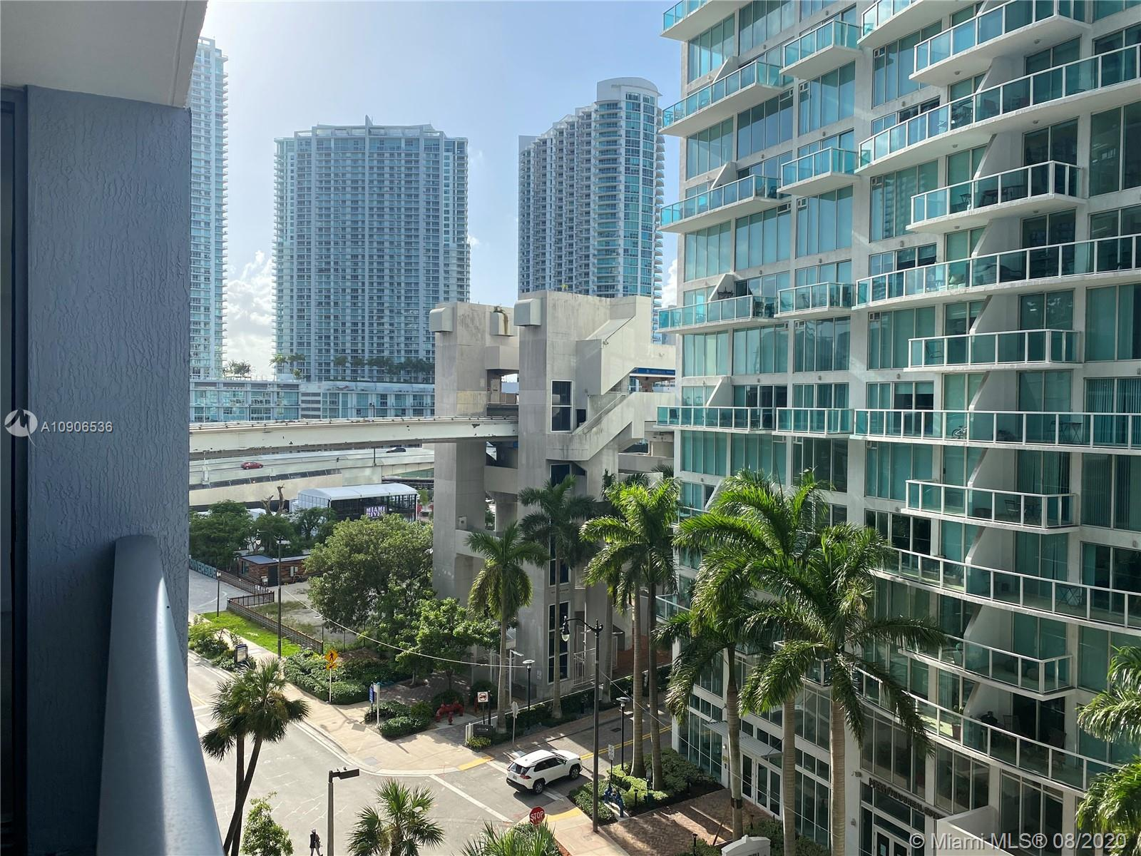 My Brickell #808 - 31 SE 6TH STREET #808, Miami, FL 33131