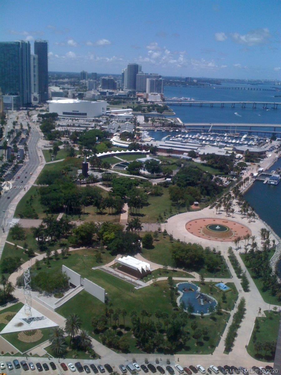 One Miami West #4224 - 325 S Biscayne Blvd #4224, Miami, FL 33131