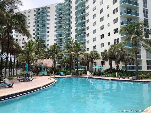 Tides, South Tower #1J - 3901 S Ocean Dr #1J, Hollywood, FL 33019