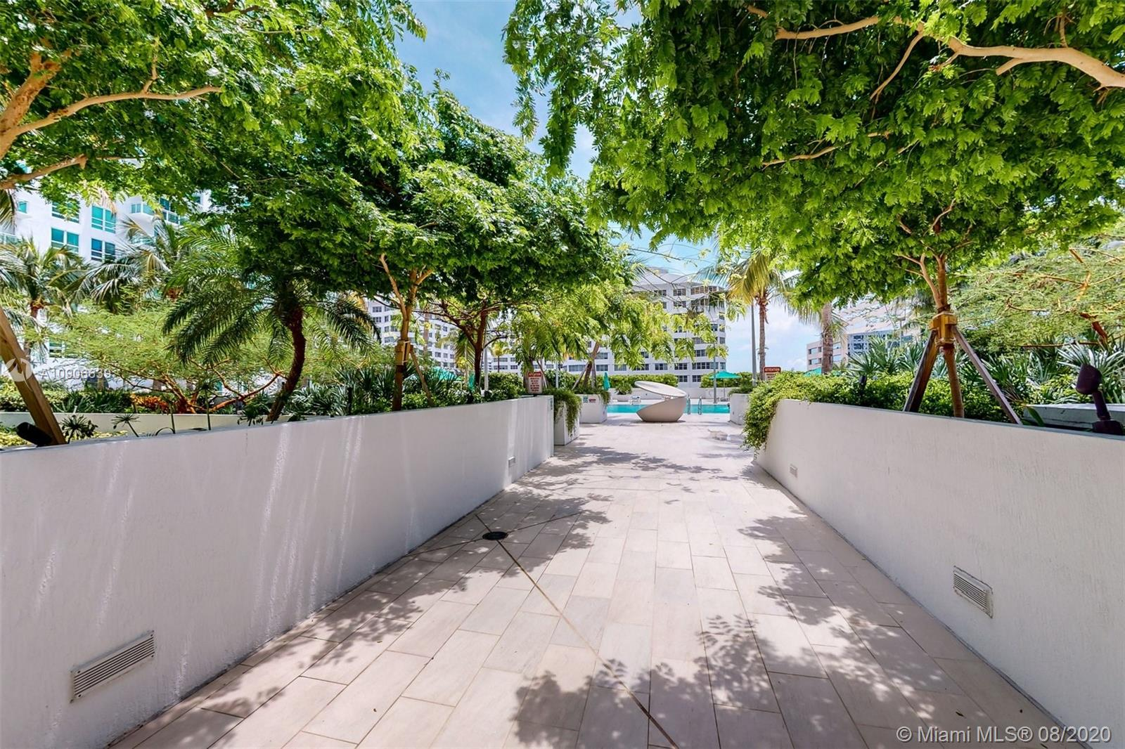 Photo of 951 Brickell Ave #810 listing for Sale