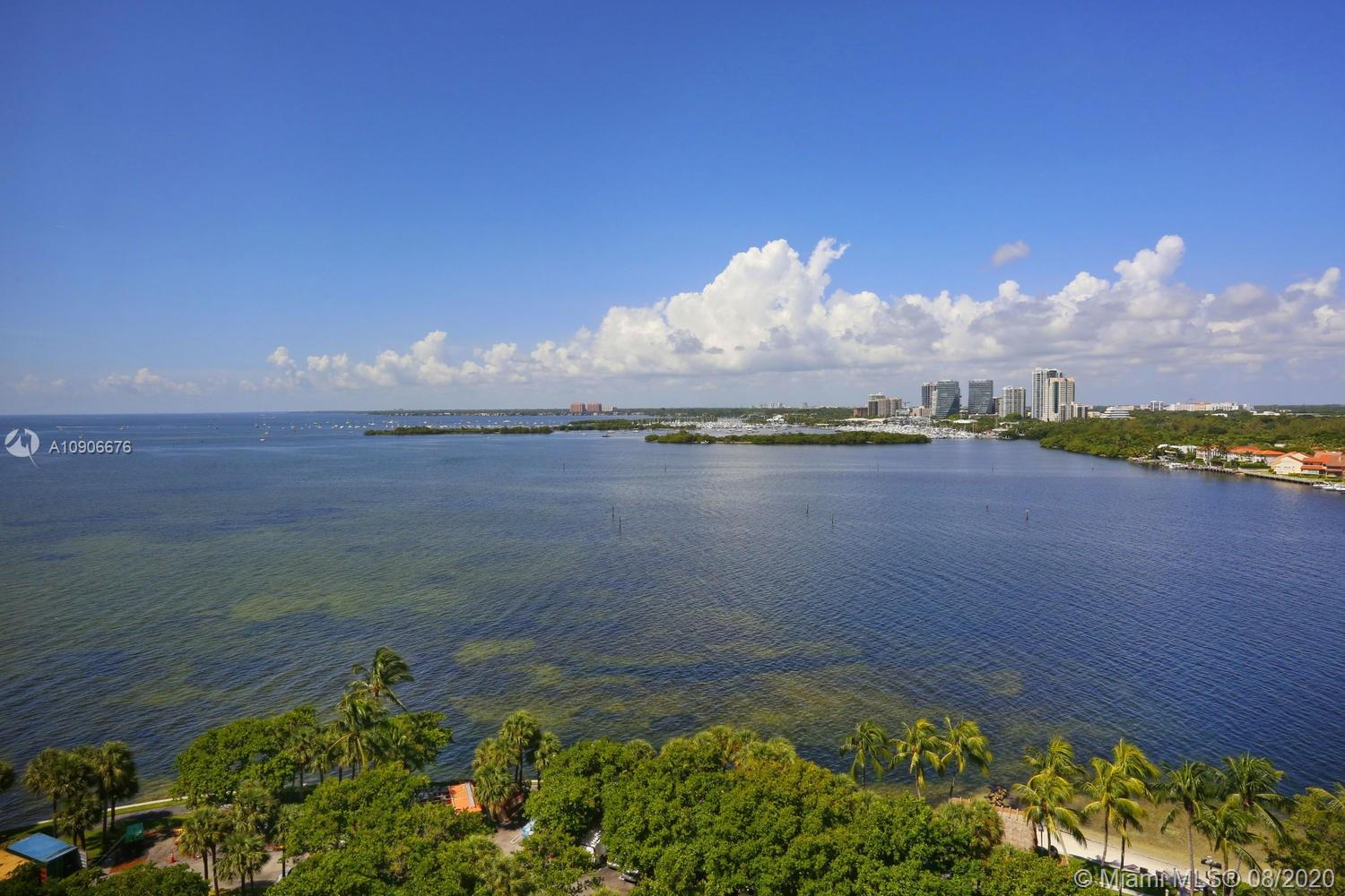 1 Grove Isle Dr # A1508, Coconut Grove, Florida 33133, 2 Bedrooms Bedrooms, ,2 BathroomsBathrooms,Residential,For Sale,1 Grove Isle Dr # A1508,A10906676