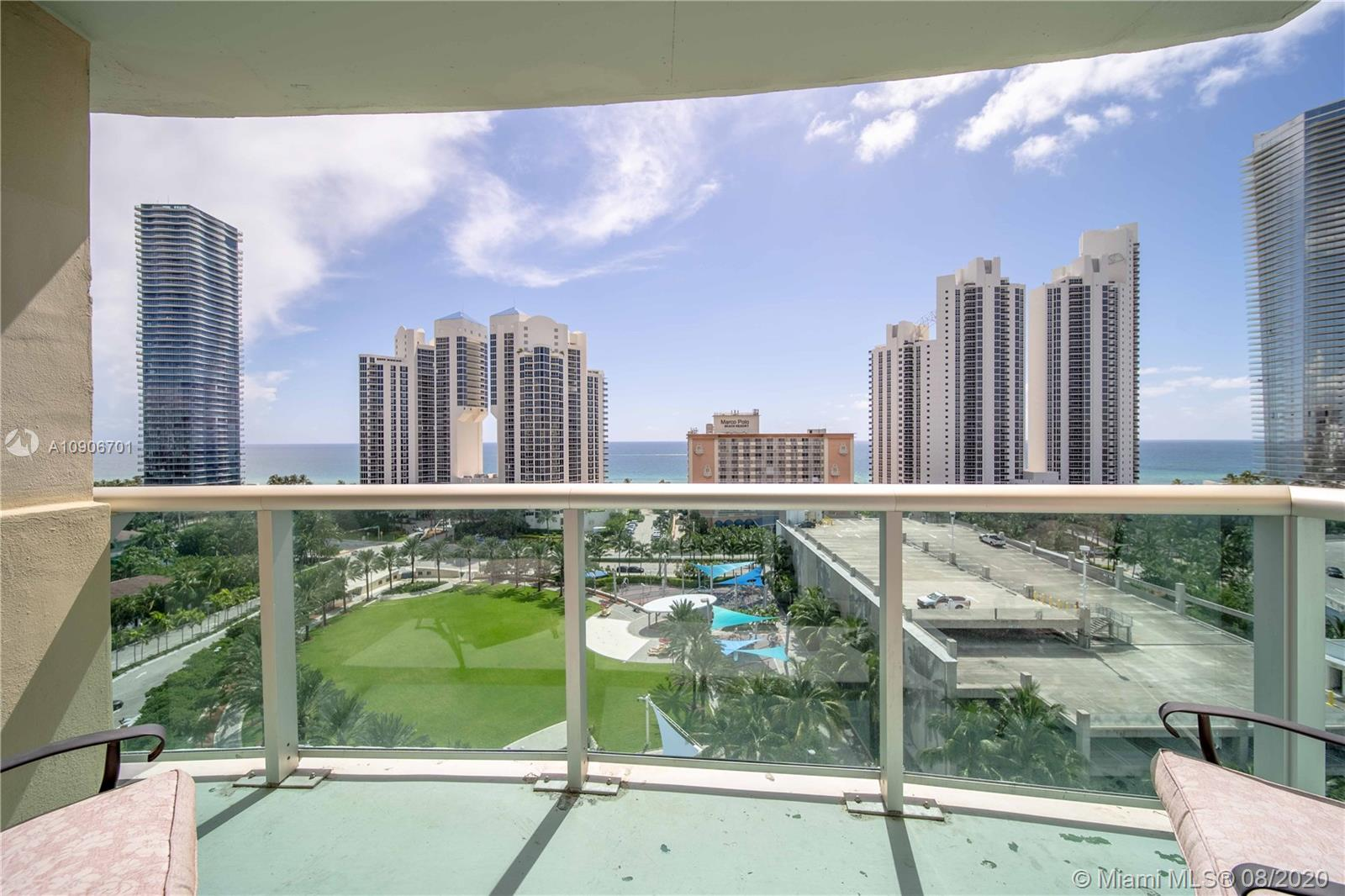 Ocean Reserve #1405 - 19370 Collins Ave #1405, Sunny Isles Beach, FL 33160