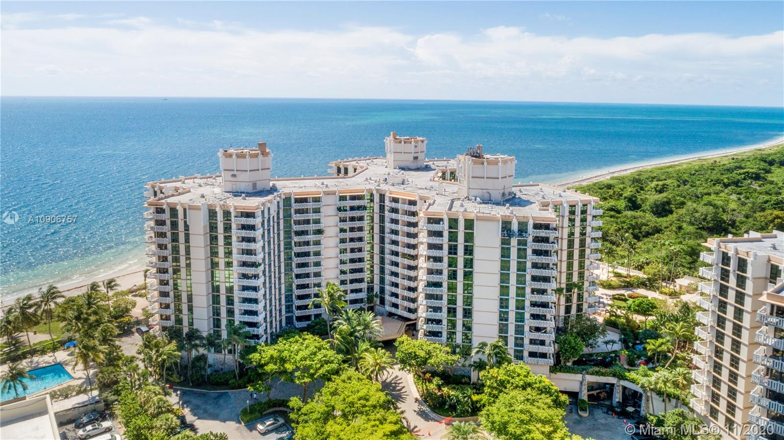 Tower Two of Key Biscayne #A602 - 1111 Crandon Blvd #A602, Key Biscayne, FL 33149