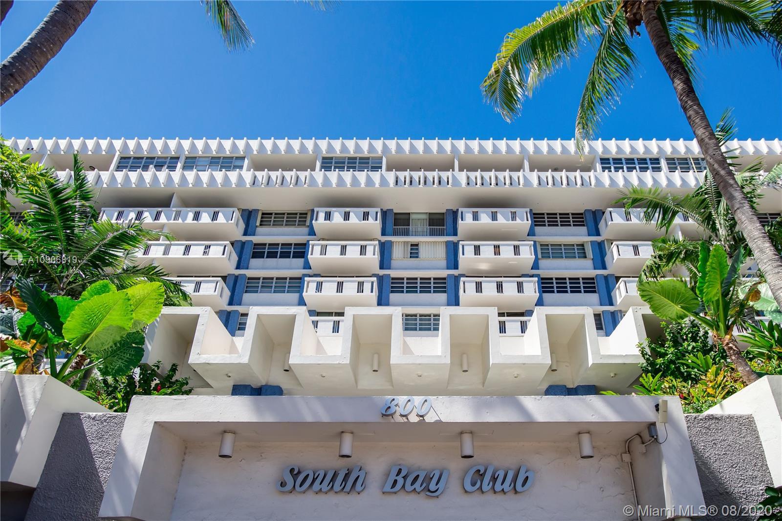 South Bay Club #PH01 photo02