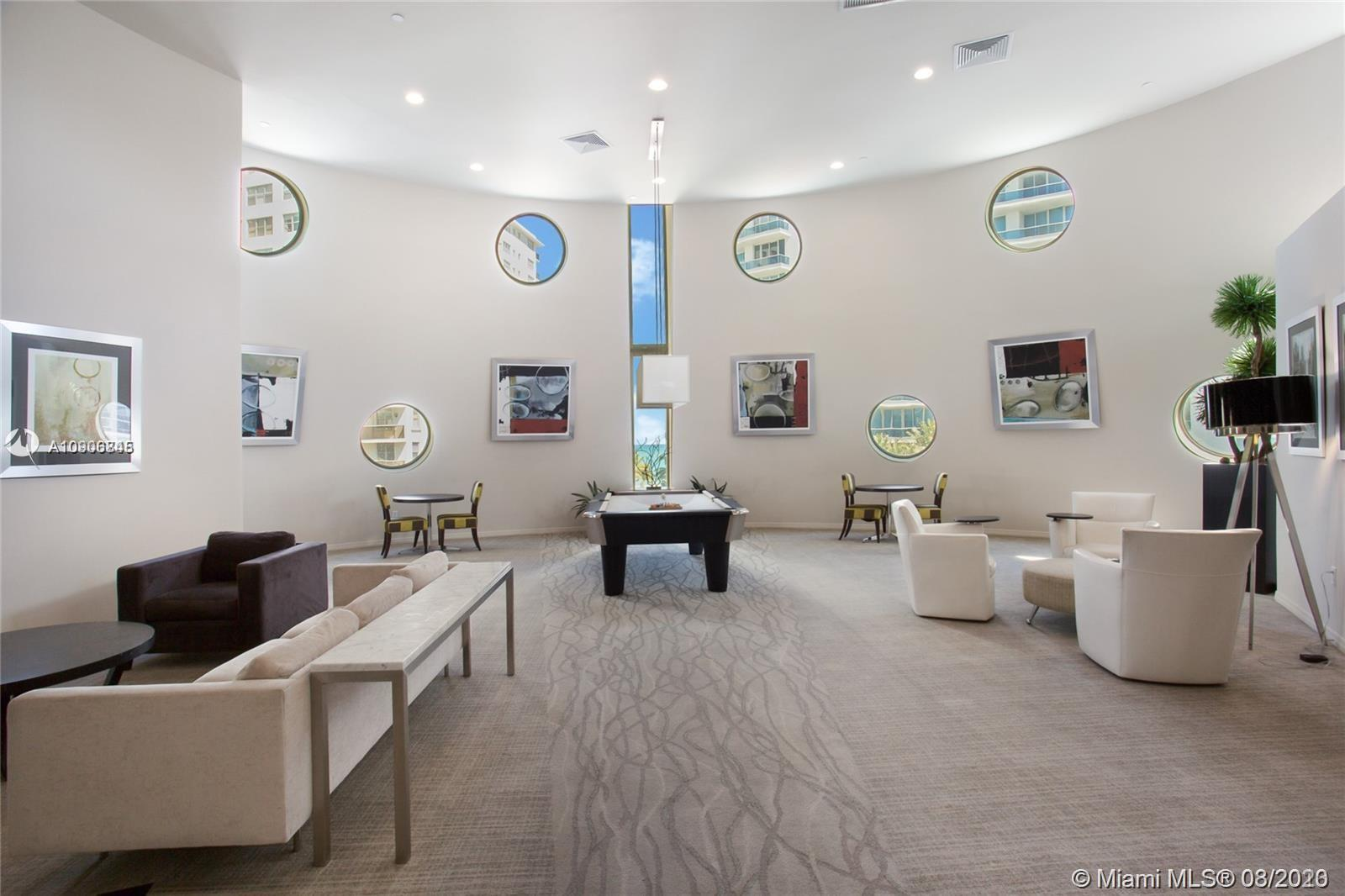 Photo of 6000 Collins Ave #515 listing for Sale