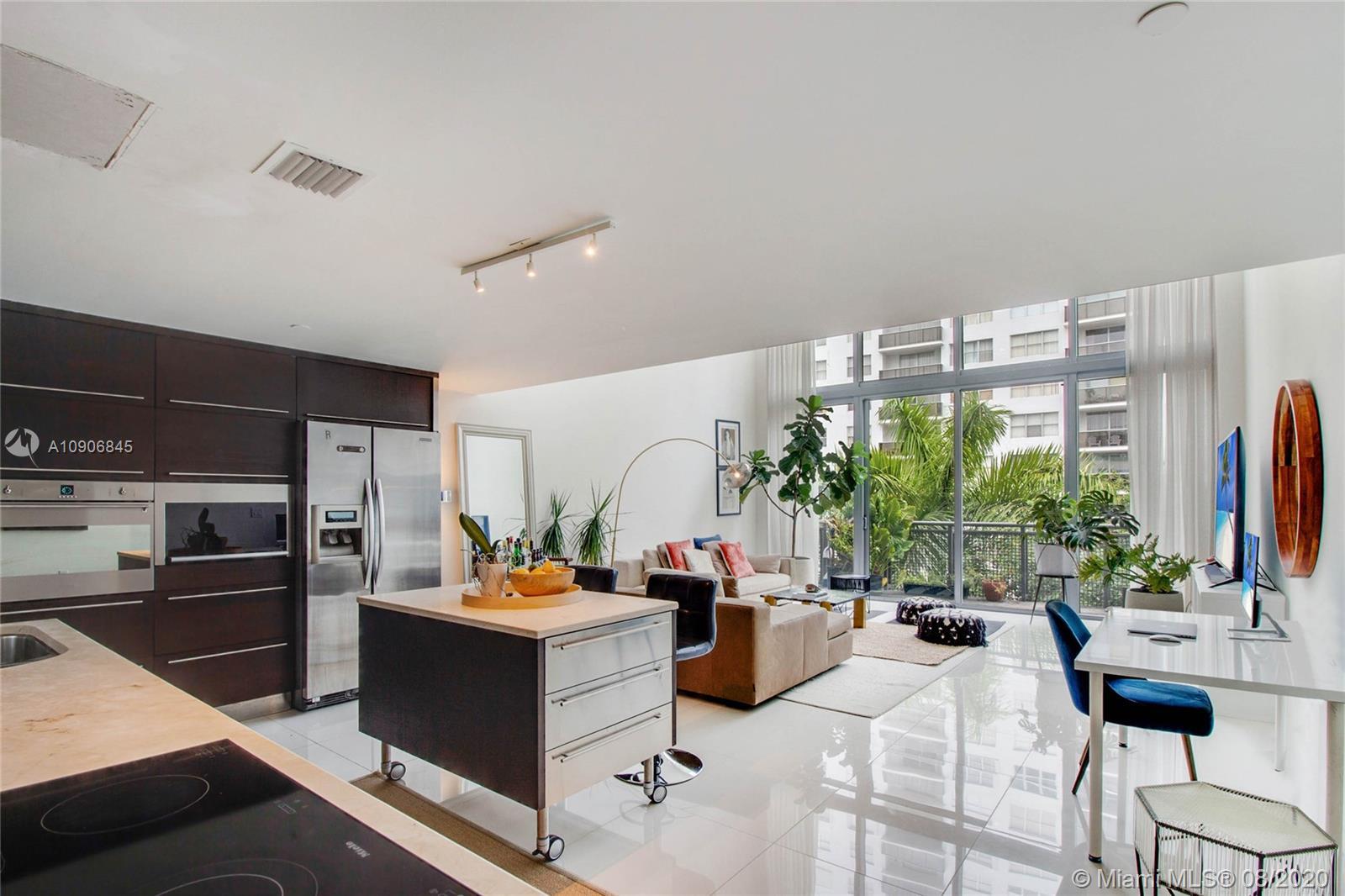 Terra Beachside Villas #515 - 6000 Collins Ave #515, Miami Beach, FL 33140