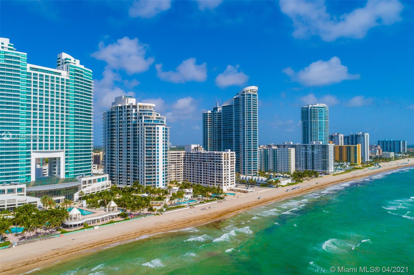 Photo of 3535 S Ocean Dr #1903 listing for Sale