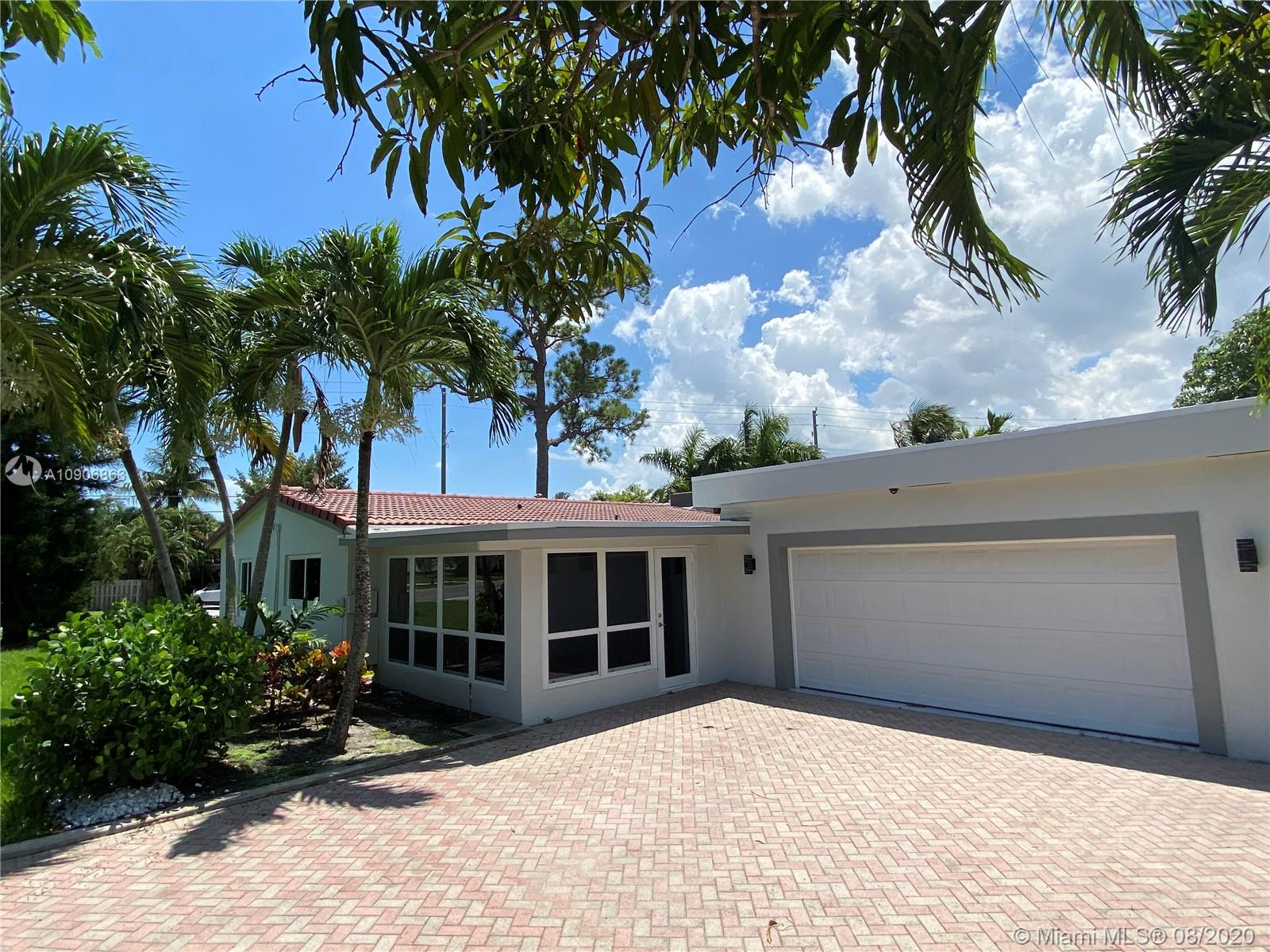 Property for sale at 43 NE 26th St, Wilton Manors,  Florida 33305