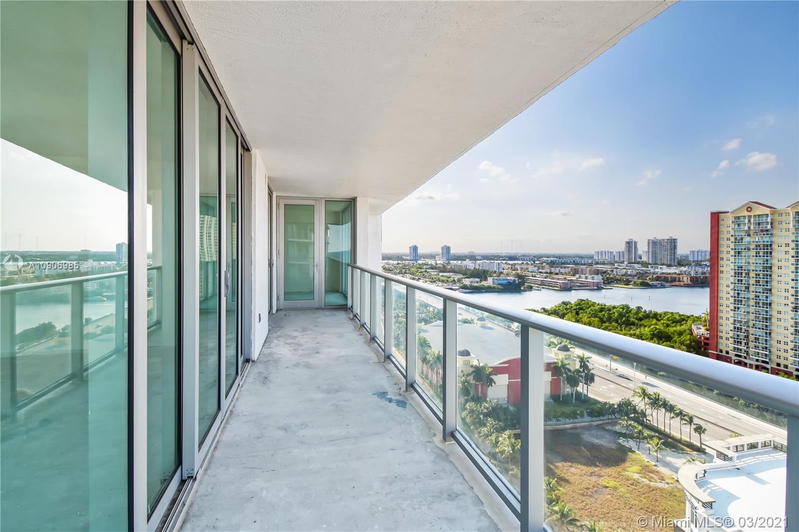 Photo of 330 Sunny Isles Blvd #5-1807 listing for Sale