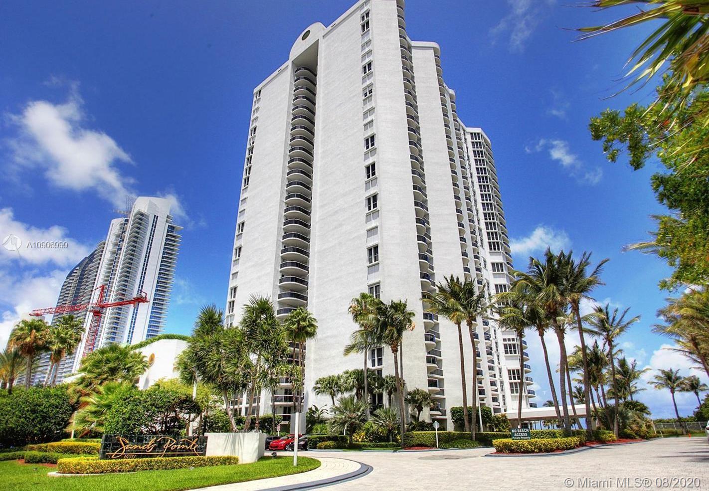 Sands Pointe #310 - 16711 Collins Ave #310, Sunny Isles Beach, FL 33160