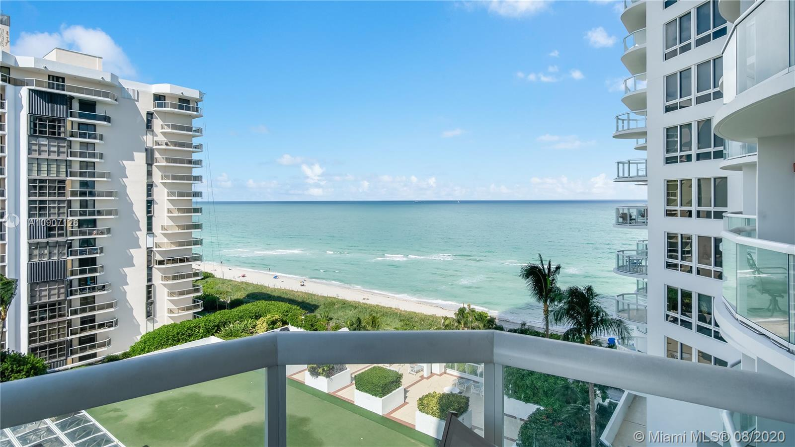 Akoya #1108 - 6365 Collins Ave #1108, Miami Beach, FL 33141