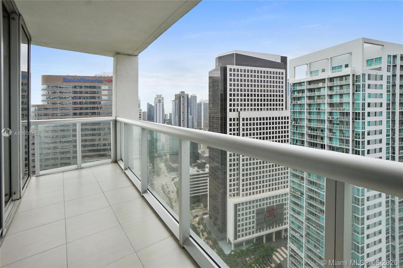 Photo of 485 Brickell Ave #3608 listing for Sale