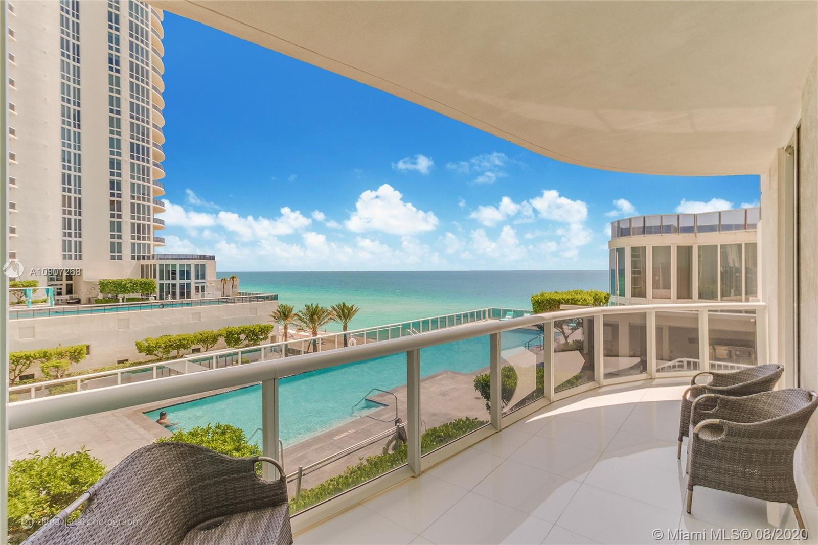 Trump Tower III #502 - 15811 Collins Ave #502, Sunny Isles Beach, FL 33160