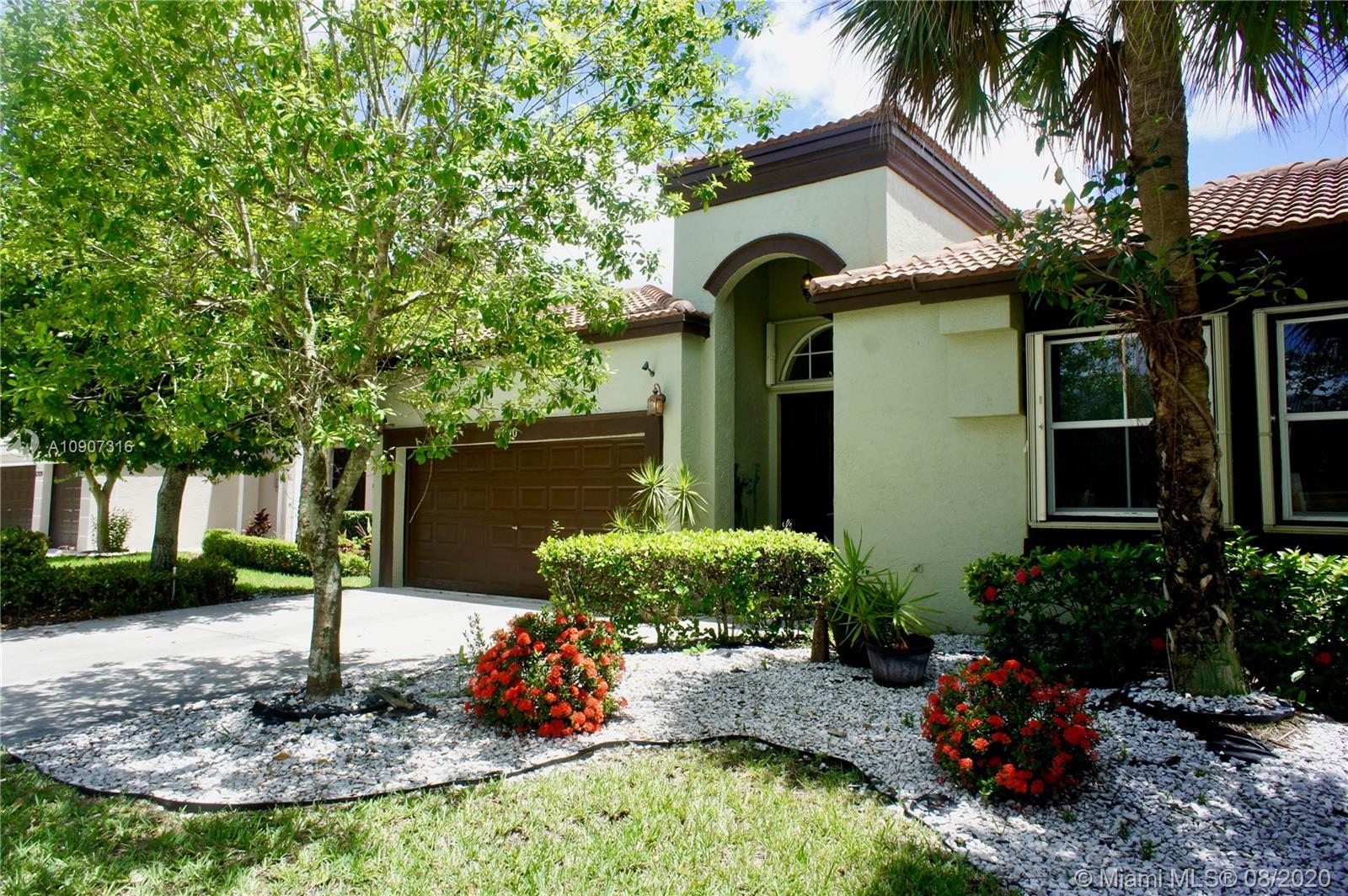 Riviera Isles - 17040 SW 53rd Ct, Miramar, FL 33027