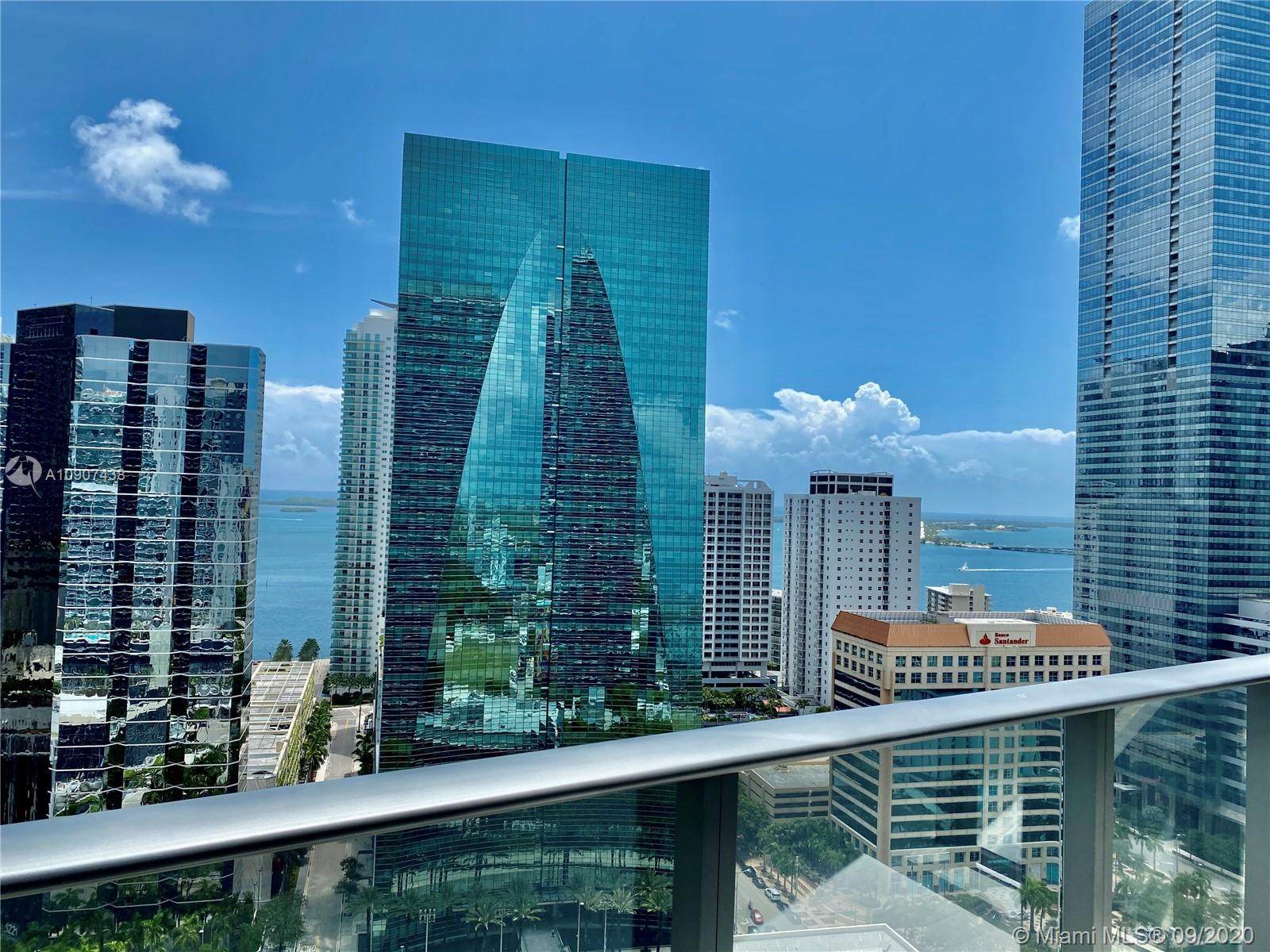 SLS Brickell #2401 photo13