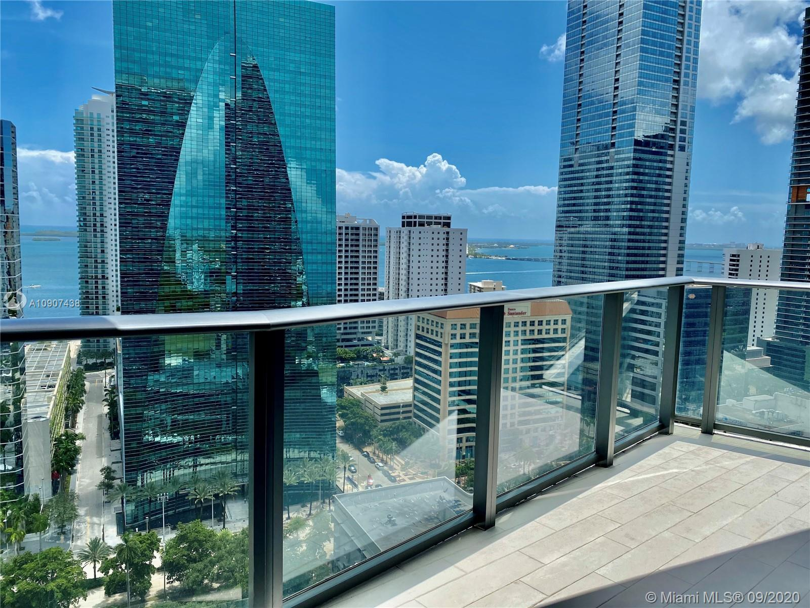 SLS Brickell #2401 photo17