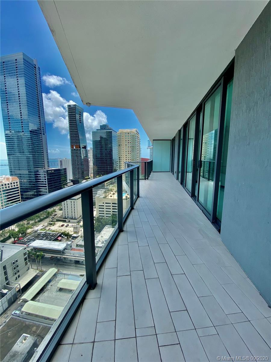 SLS Brickell #2401 photo20