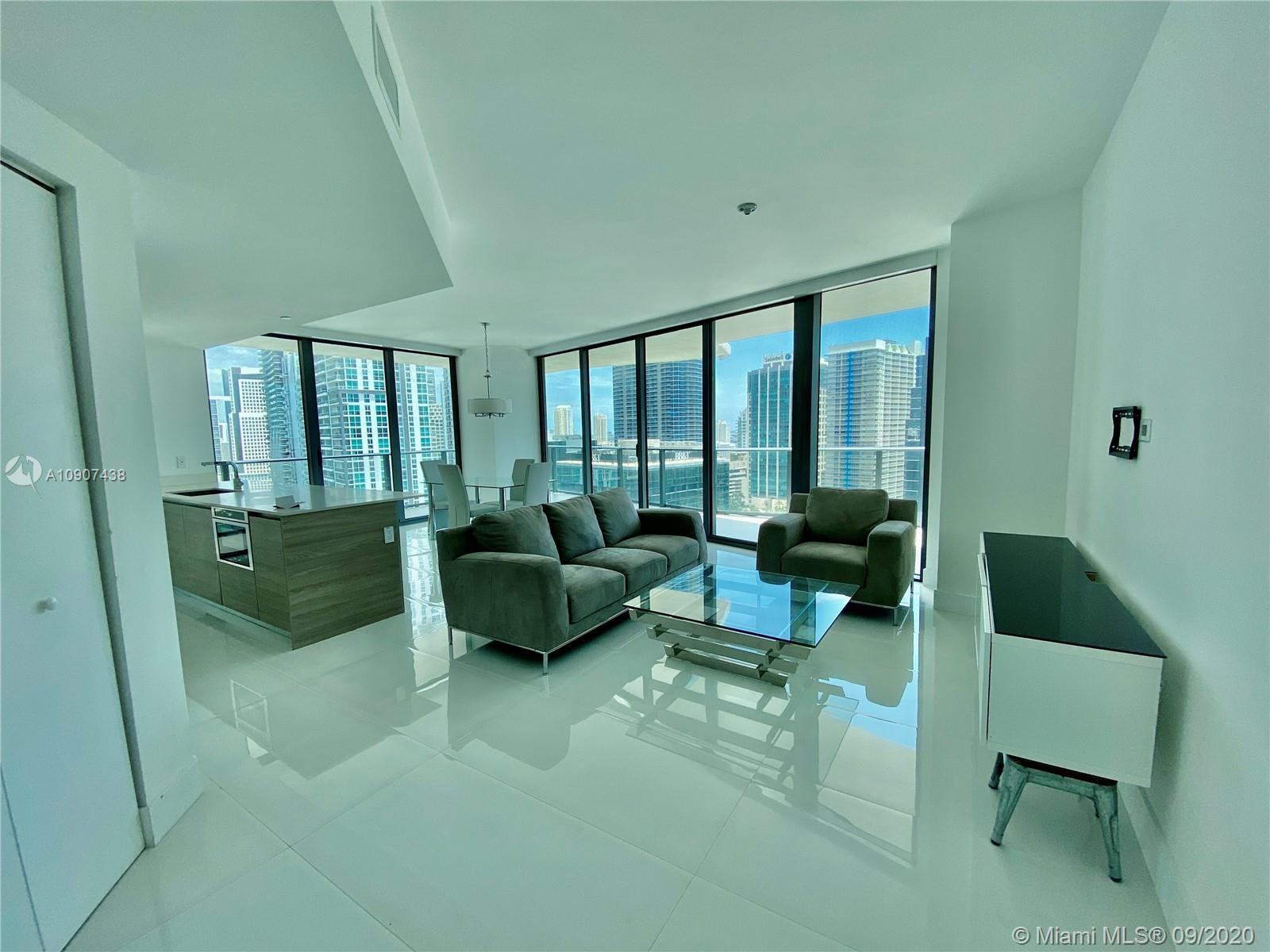 SLS Brickell #2401 photo24