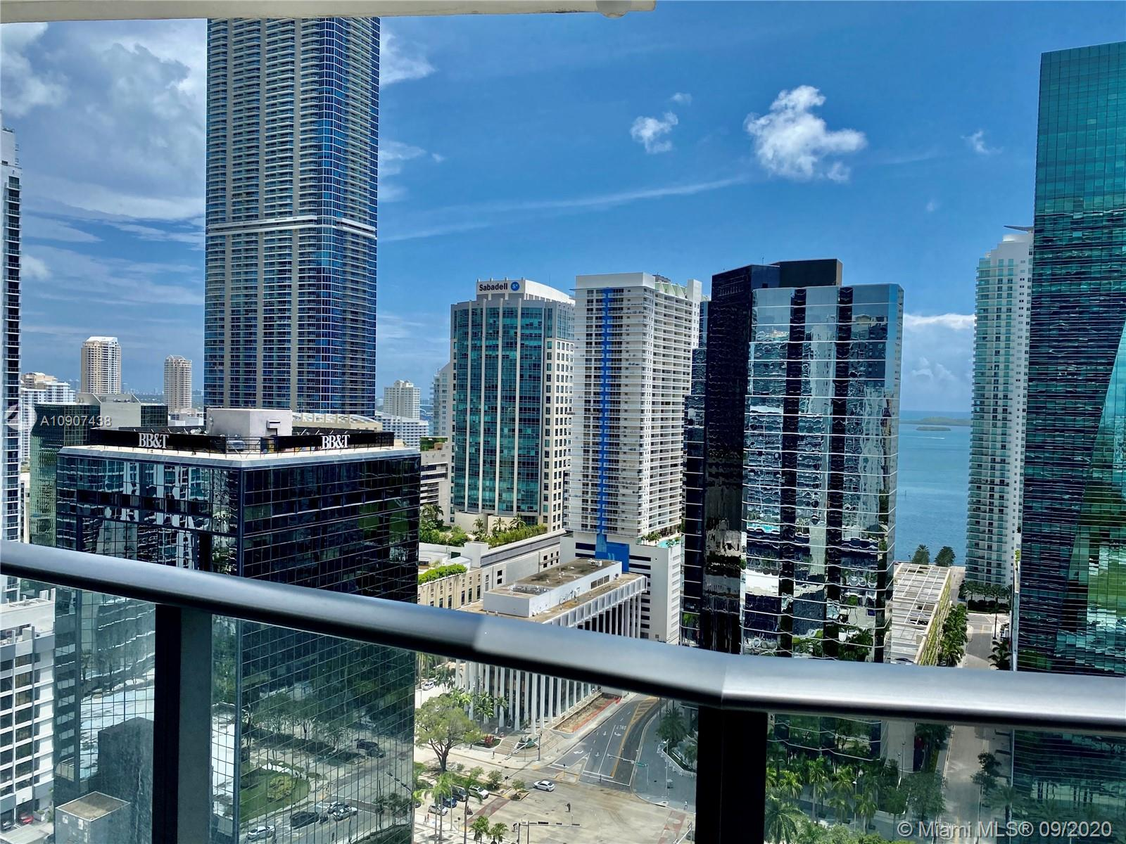 SLS Brickell #2401 photo14