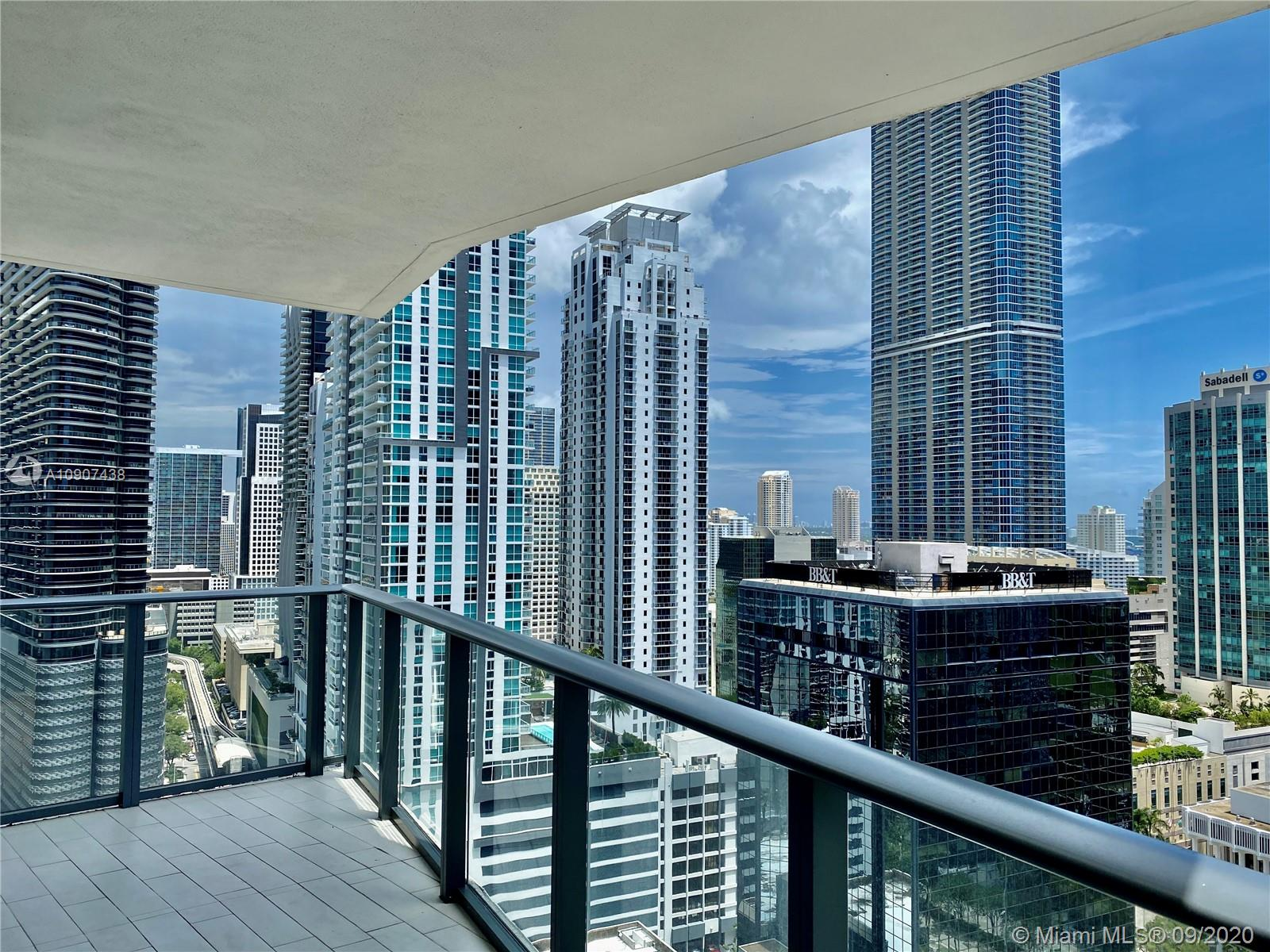 SLS Brickell #2401 photo15