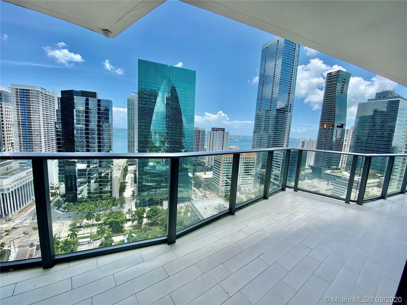 SLS Brickell #2401 photo21