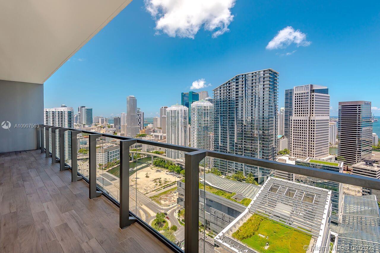 Rise Brickell City Centre #3601 - 88 SW 7th St #3601, Miami, FL 33130