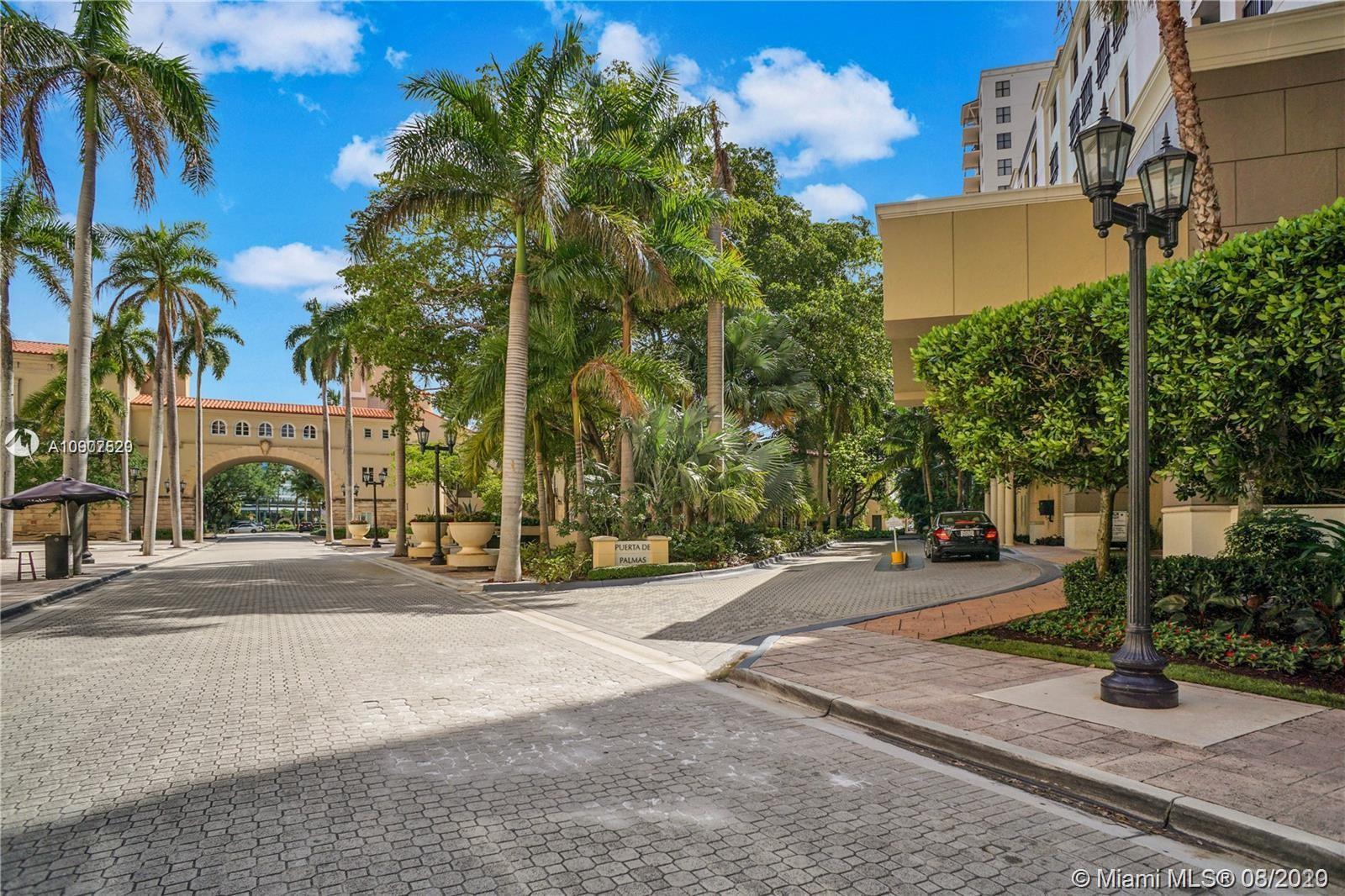 Puerta De Palmas #303 - 888 S Douglas Rd #303, Coral Gables, FL 33134