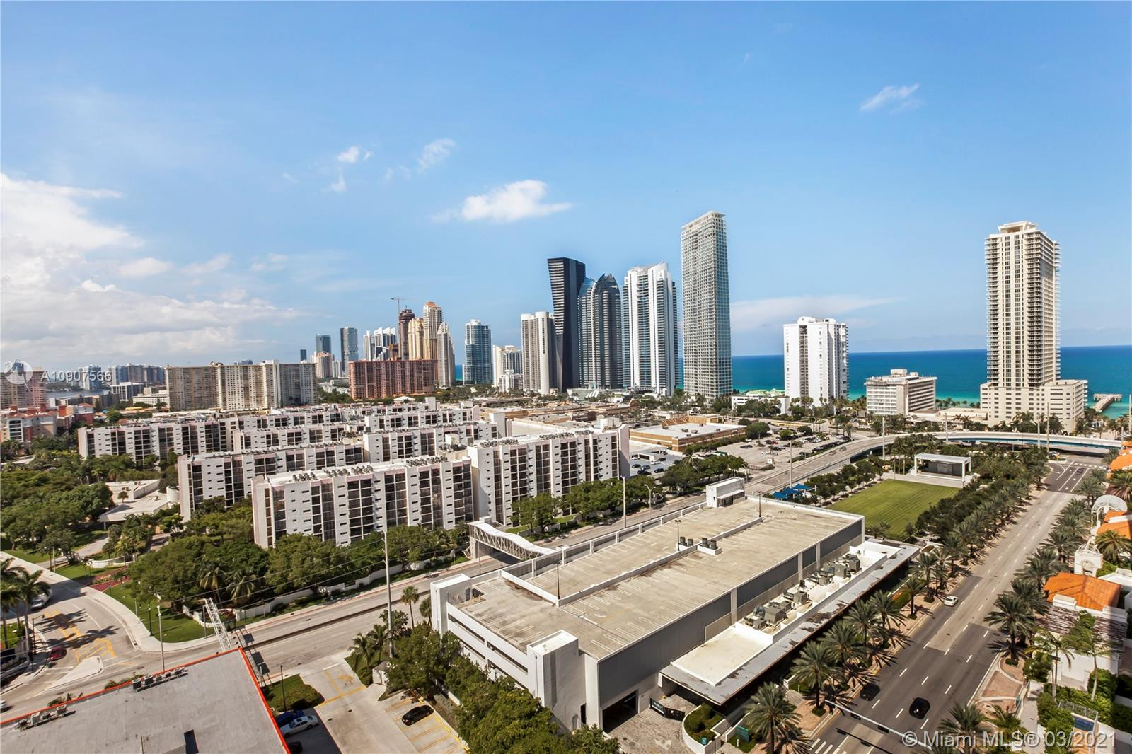 Photo of 330 Sunny Isles Blvd #5-1907 listing for Sale