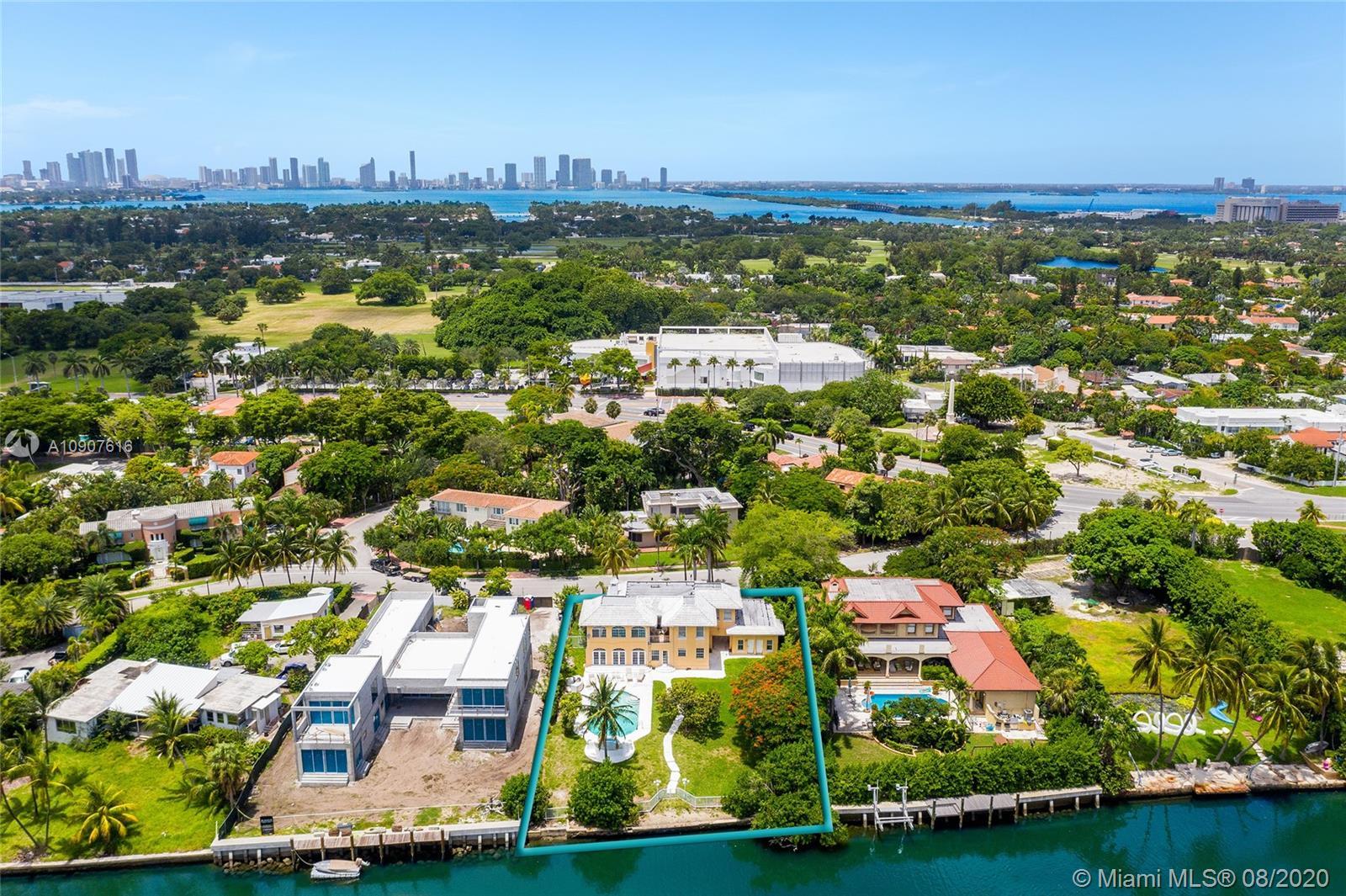 Flamingo Terrace - 2637 Flamingo Dr, Miami Beach, FL 33140