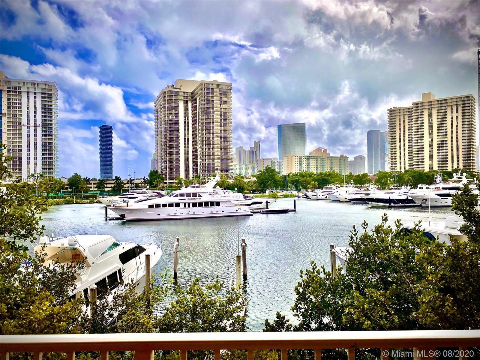 Yacht Club 8 at Aventura #2308 - 19901 E Country Club Dr #2308, Aventura, FL 33180
