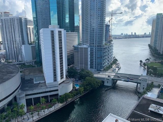 Brickell on the River #2504 photo27