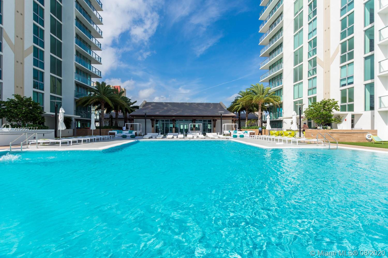 Photo of 300 Sunny Isles Blvd #1804 listing for Sale