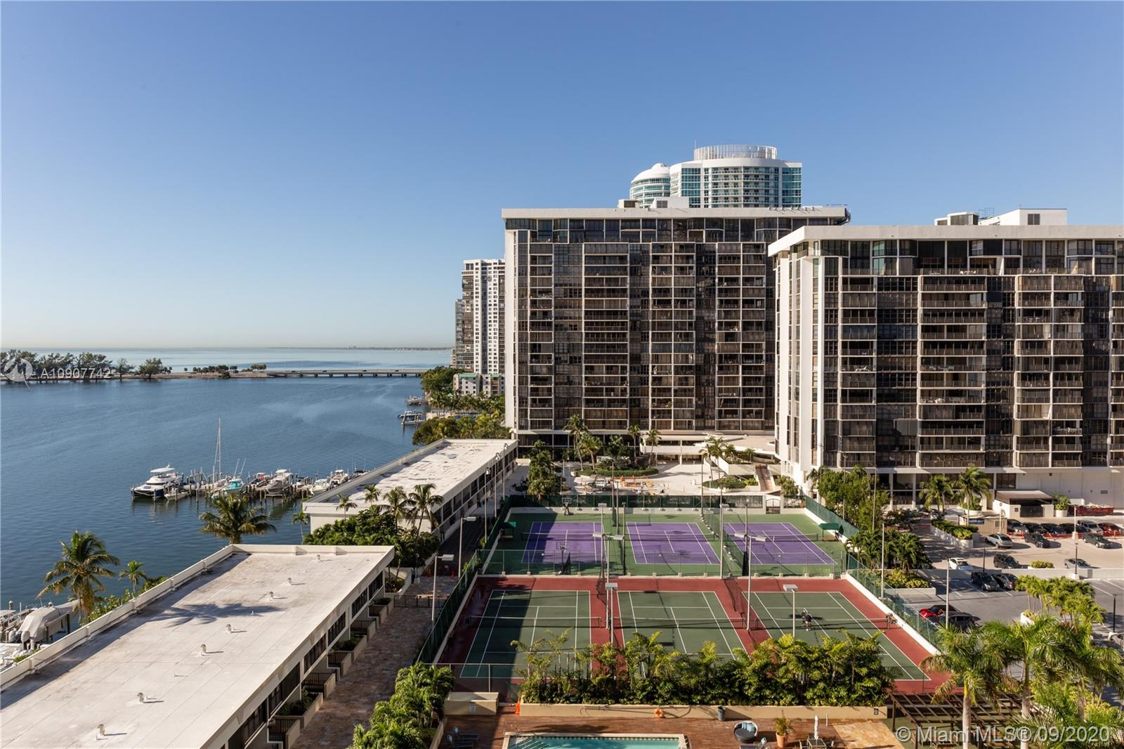 Brickell Place #A1111 photo18