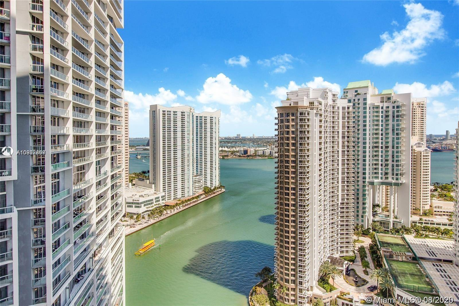 Photo of 485 Brickell Ave #3005 listing for Sale