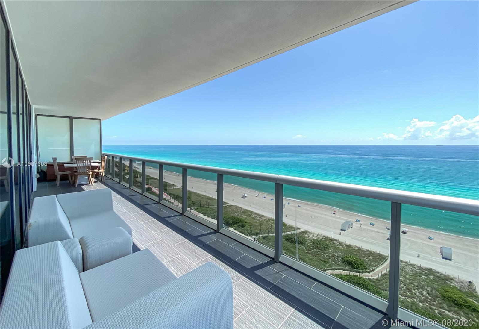 Photo of 5875 Collins Ave #1702 listing for Sale