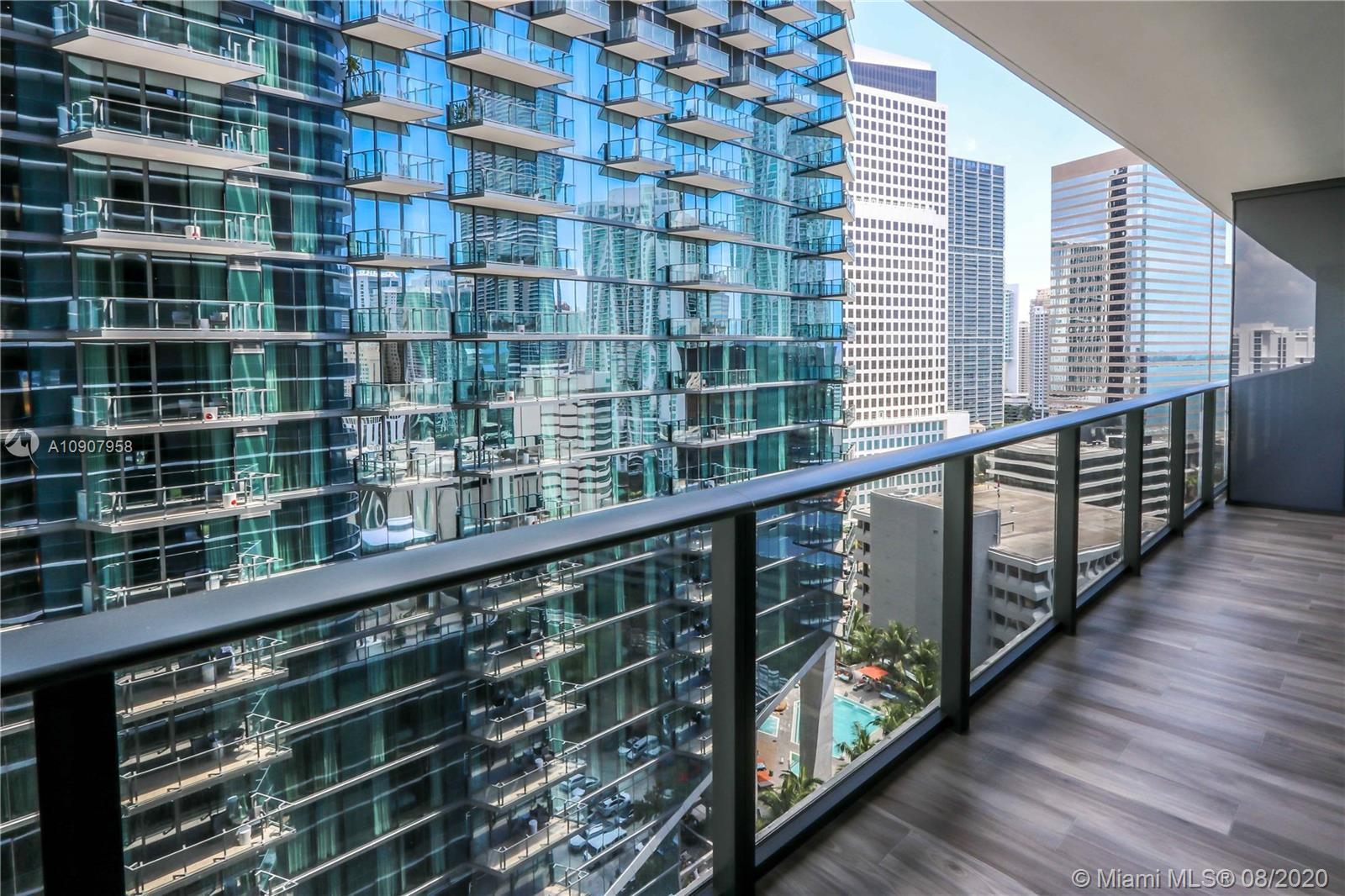 SLS Lux Brickell #1806 photo28