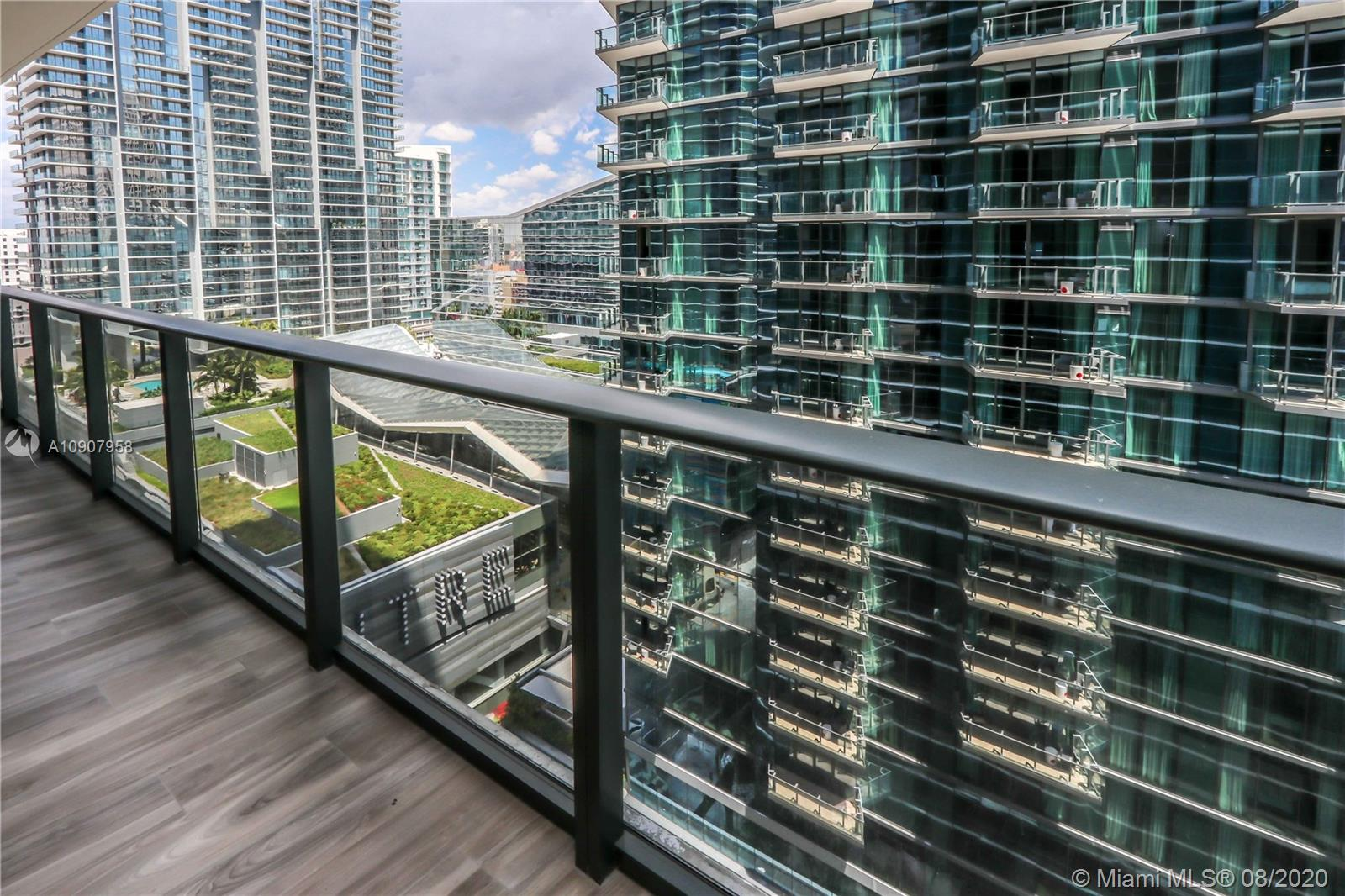 SLS Lux Brickell #1806 photo29