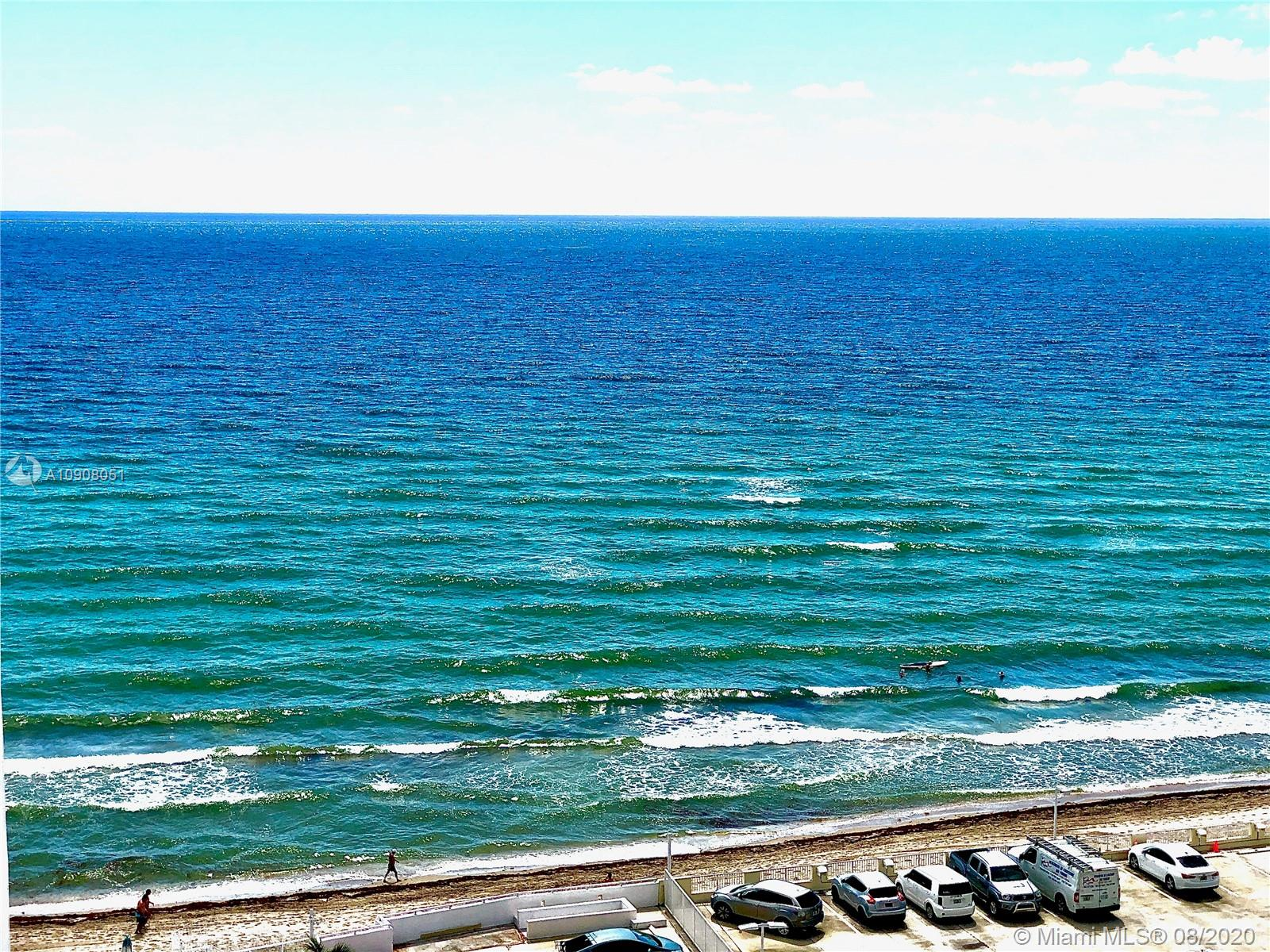 Parker Tower #1003 - 3140 S Ocean Dr #1003, Hallandale Beach, FL 33009