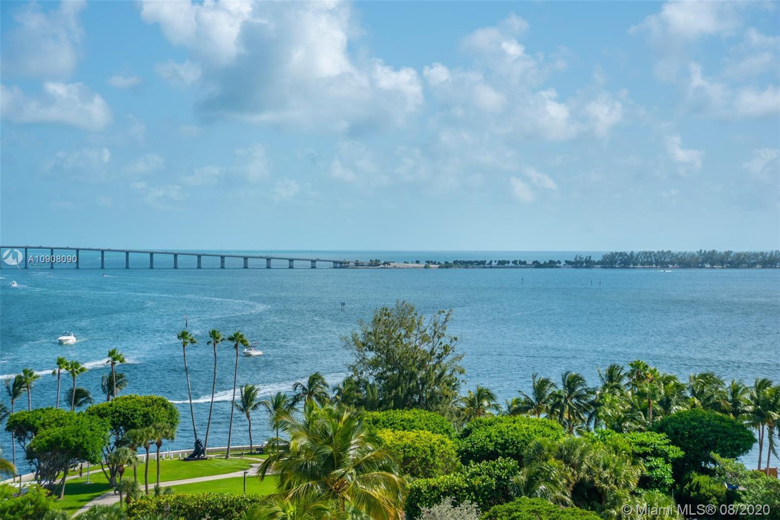Isola #1108 - 770 Claughton Island Dr #1108, Miami, FL 33131