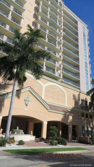 King David #1102 - 17555 Atlantic Blvd #1102, Sunny Isles Beach, FL 33160