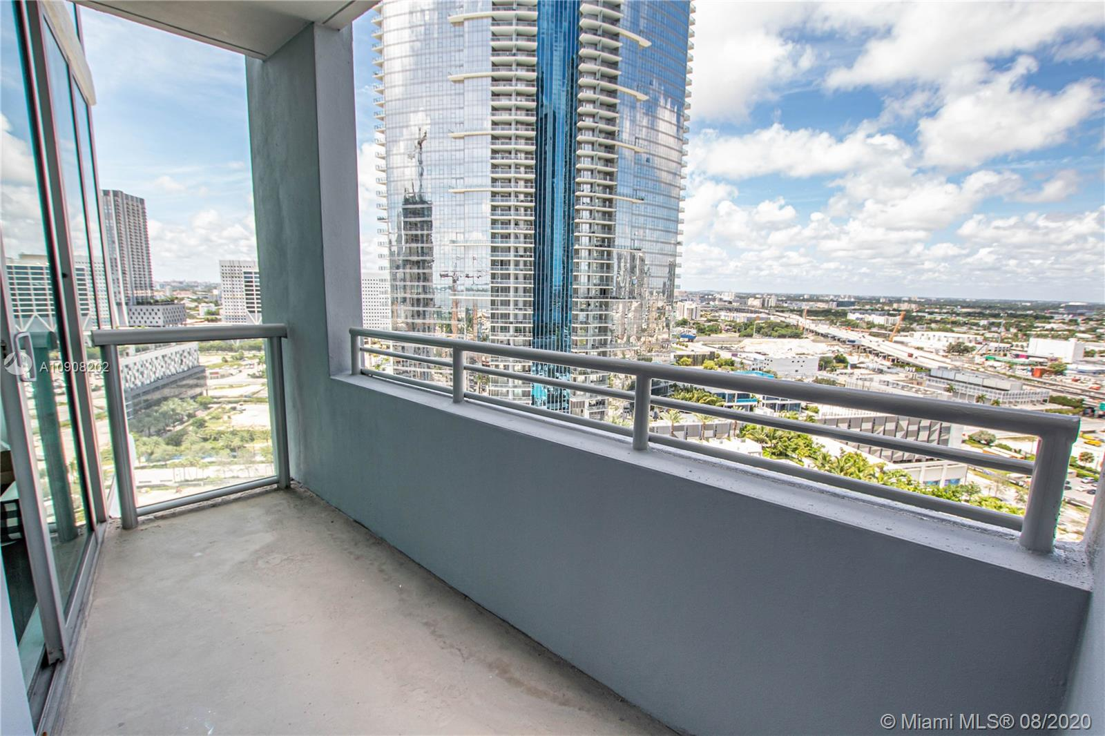888 Biscayne Blvd #2201 photo013