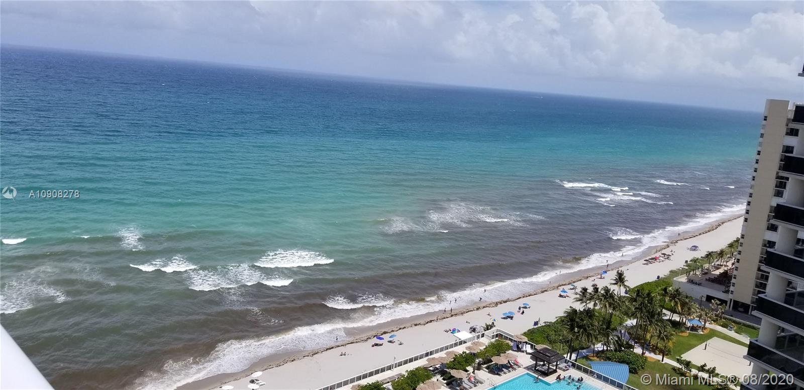 Beach Club II #2306 - 1830 S Ocean Dr #2306, Hallandale Beach, FL 33009