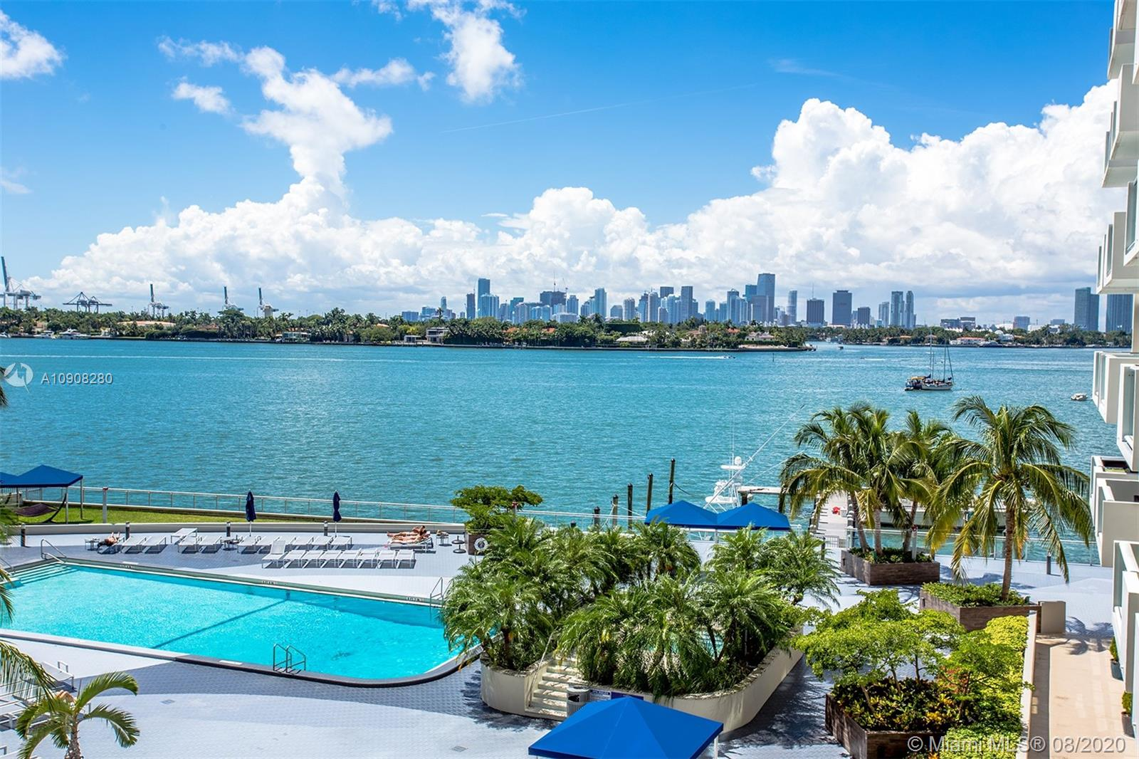 Mirador North #401 - 1200 West Ave #401, Miami Beach, FL 33139