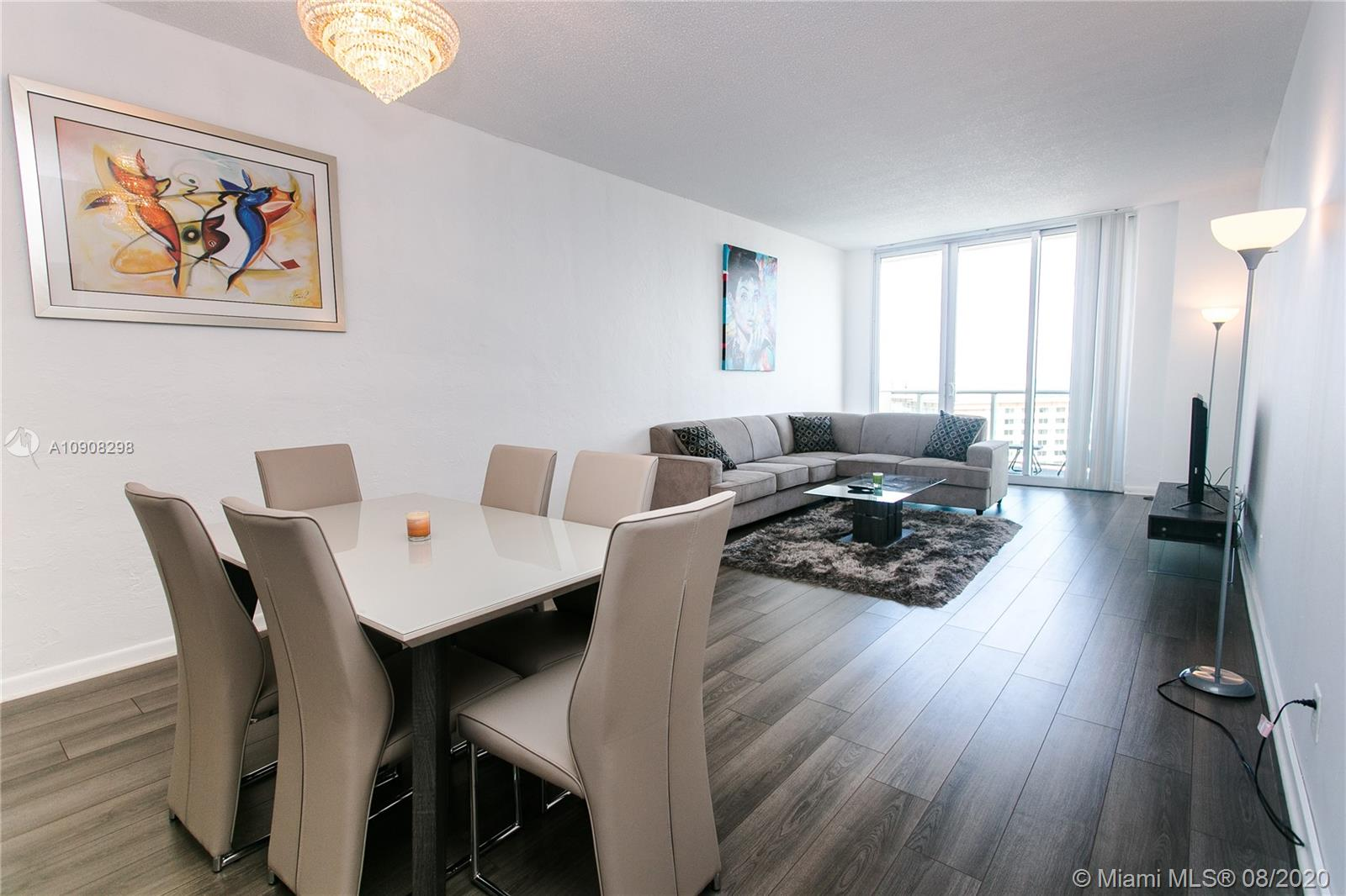 Ocean Reserve #PH-25 - 19370 Collins Ave #PH-25, Sunny Isles Beach, FL 33160