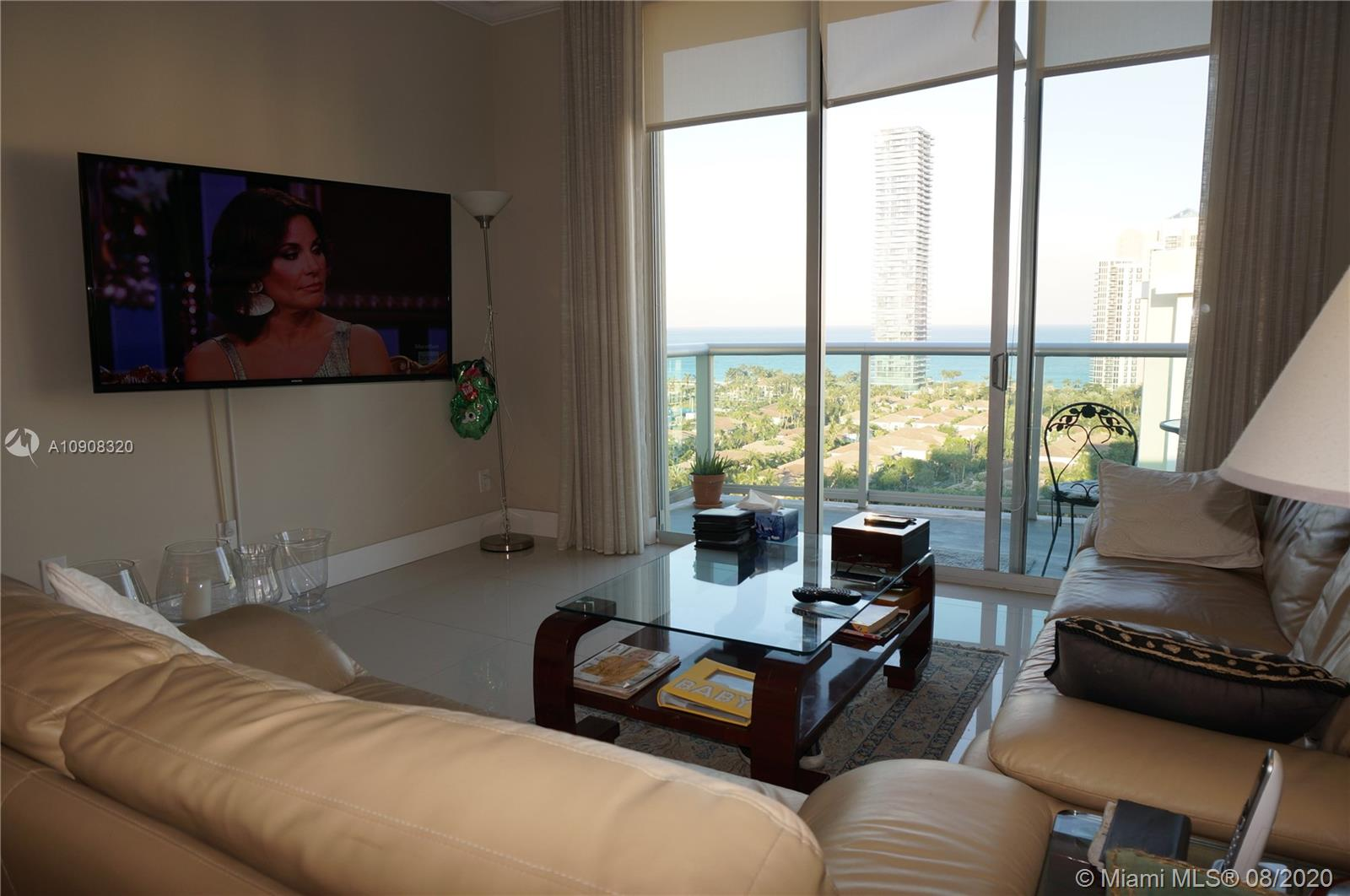 Ocean View A #PH-26 - 19390 Collins Ave #PH-26, Sunny Isles Beach, FL 33160