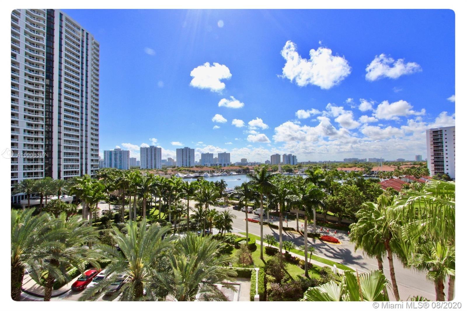 North Tower at the Point #707 - 21205 Yacht Club Dr #707, Aventura, FL 33180