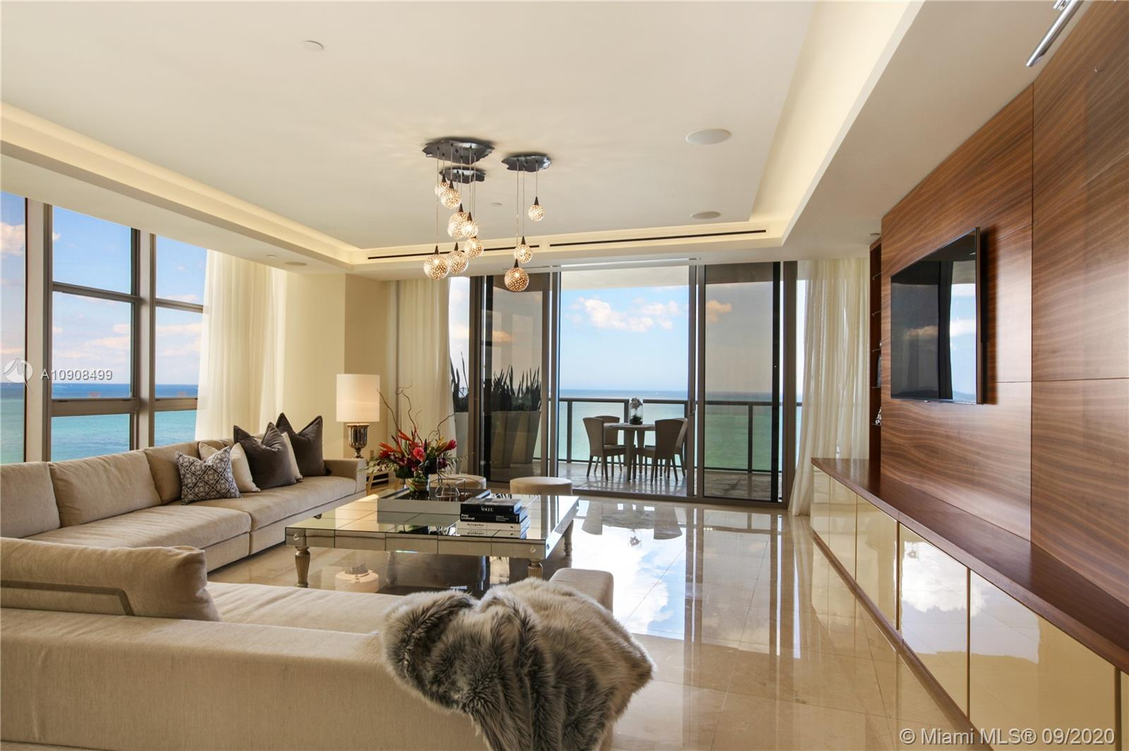 St Regis Bal Harbour North Tower #1001N - 9705 Collins Ave #1001N, Bal Harbour, FL 33154