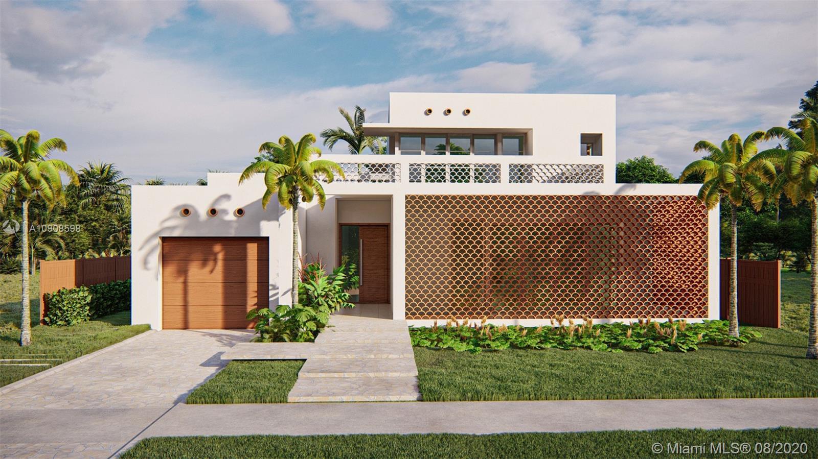 Morningside - 545 NE 55th  Terrace, Miami, FL 33137