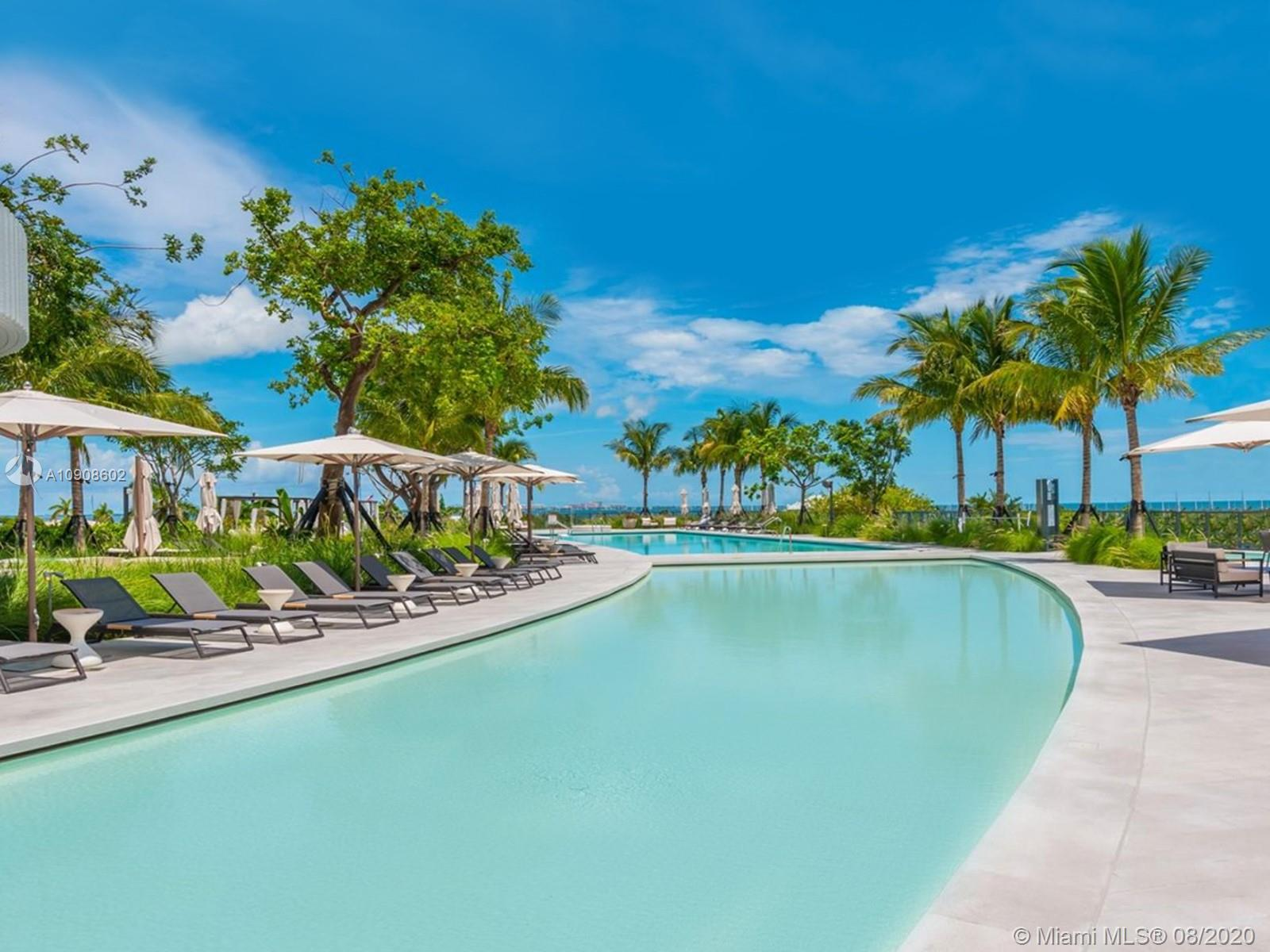 Photo of 2831 S Bayshore Dr #1403 listing for Sale